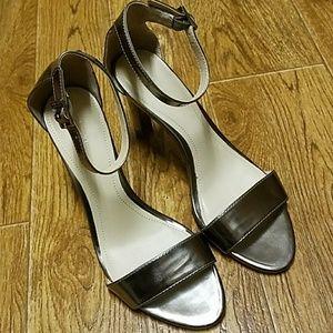 Calvin Klein dressy sandals Size 8